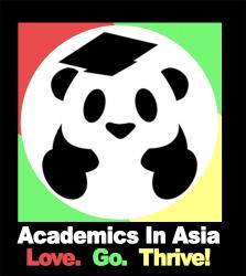 Academics In Asia