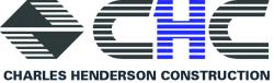 Charles Henderson Construction
