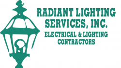 Radiant Lighting Services Inc